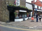 Whalley Wine Shop supporting Whalley in Bloom