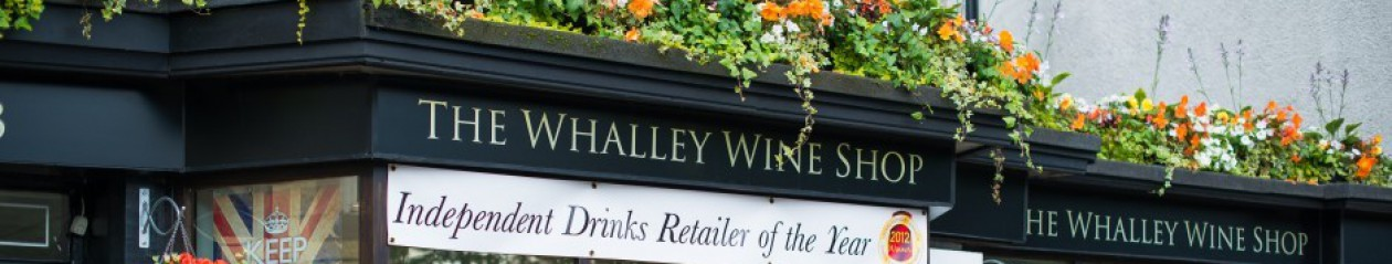 The Whalley Wine Shop