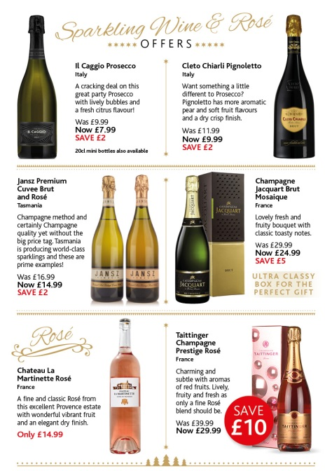 Whalley Wine Shop Christmas 2014 brochure-2