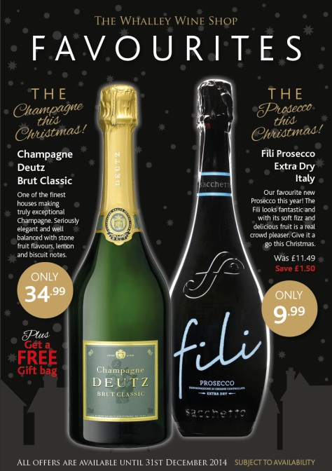 Whalley Wine Shop Christmas 2014 brochure-3