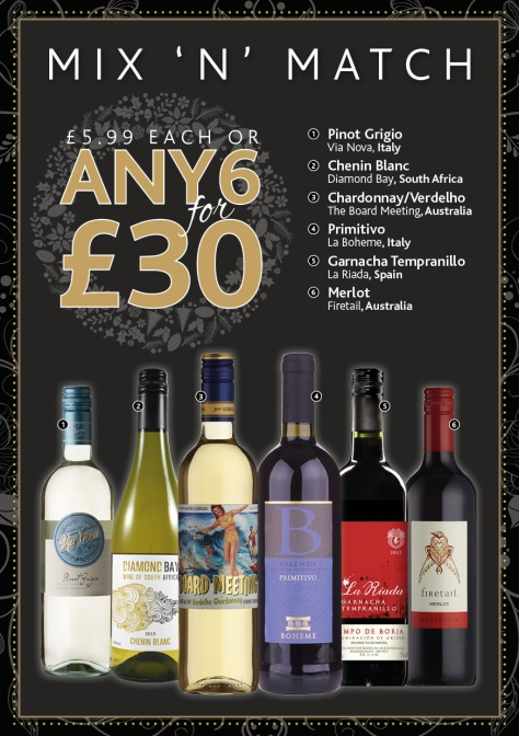 Whalley Wine Shop Christmas 2014 brochure-5
