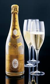 Cristal Champagne at £134.99, thats a £34 saving!!