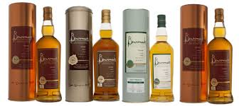 Benromach Whisky at The Whalley Wine Shop