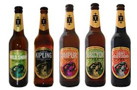 Thornbridge Beers at The Whalley Wine Shop