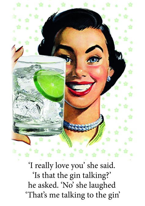 47395 WWS Valentines Poster - Gin
