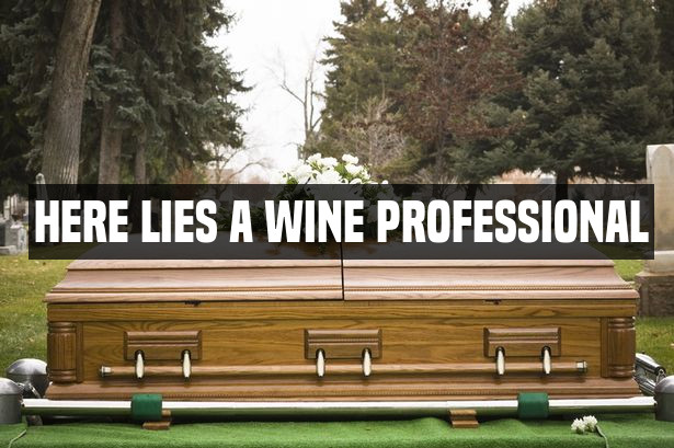 Blog: ODE TO A WINE MERCHANT | Why wine professionals are still important