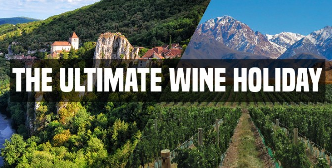 Blog: FROM FRANCE TO ARGENTINA AND BACK AGAIN   The Story Of Malbec